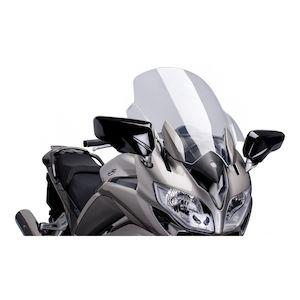 Puig Touring Windscreen Yamaha FJR1300 2013-2019