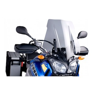 Puig Touring Windscreen Yamaha Super Tenere 2010-2013