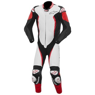Alpinestars GP Tech Leather Motorcycle Suit