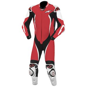 Alpinestars GP Tech Race Suit (54)