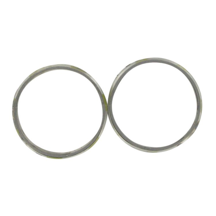 Cometic Exhaust Port Gaskets For Harley V-Rod 2002-2007