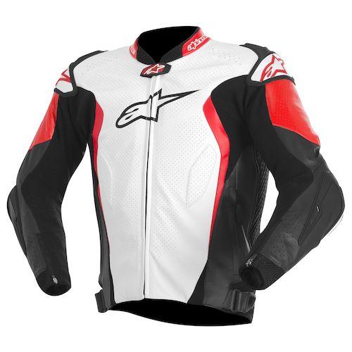 Alpinestars Gp Tech Leather Jacket Revzilla