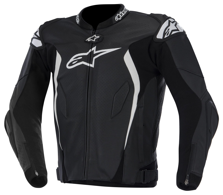 Alpine Motorcycle Gear >> Alpinestars Gp Tech Leather Jacket 30 299 98 Off Revzilla