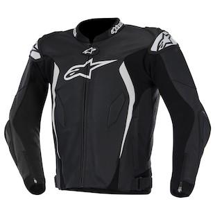 Alpinestars GP Tech Leather Jacket