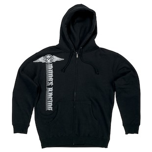 Moose Racing Metallic Hoody