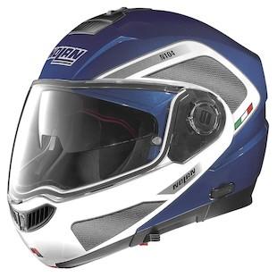 Nolan N104 EVO Tech Motorcycle Helmet