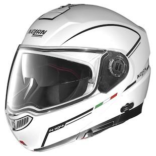 Nolan N104 EVO Storm Motorcycle Helmet
