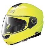 Nolan N104 EVO Hi-Viz Helmet