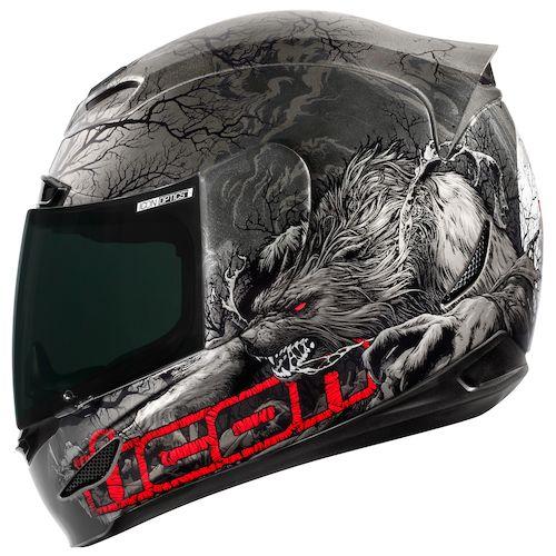 Icon Helmet Graphics Helmet Black · Icon