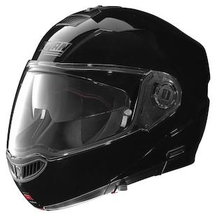 Nolan N104 EVO Helmet With MCS II Headset - Solid