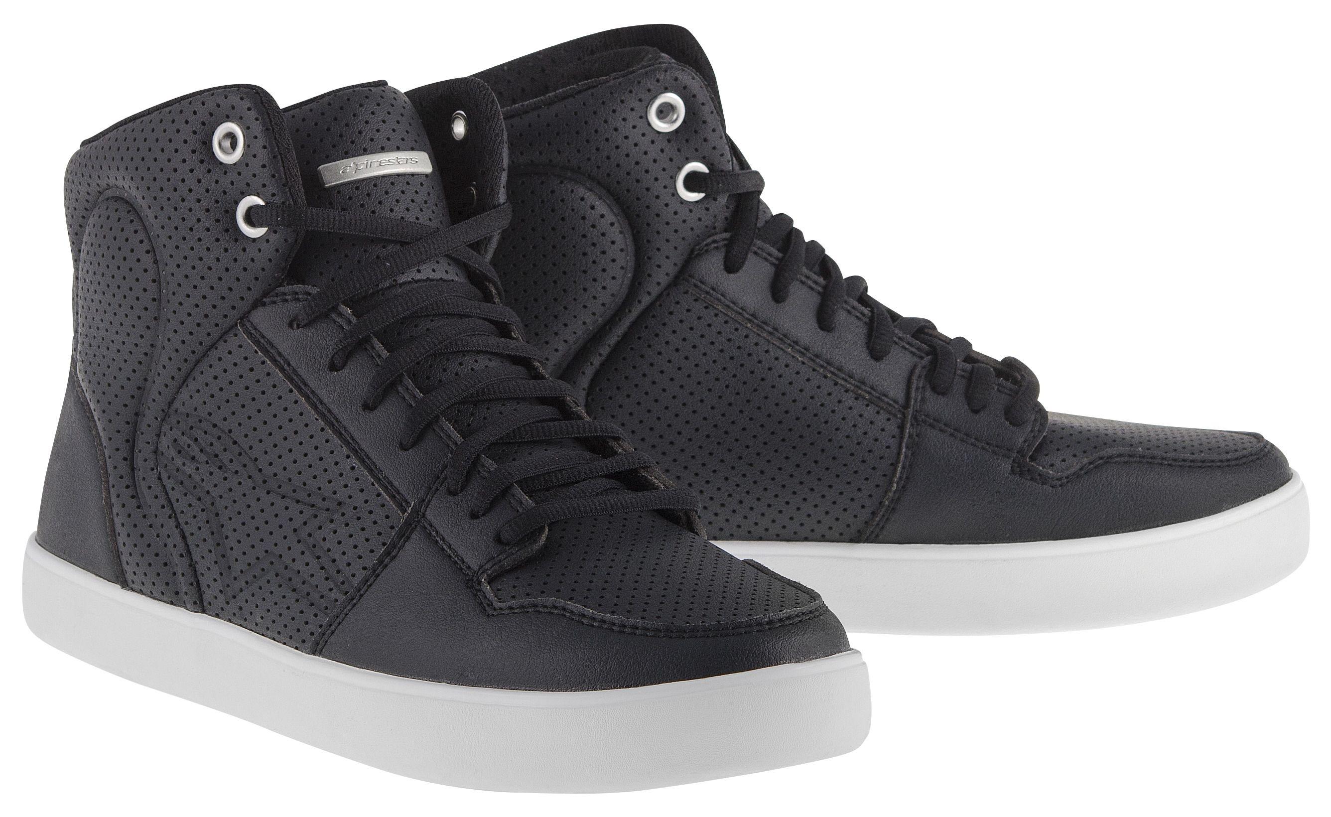 Alpinestars Anaheim Shoes Revzilla