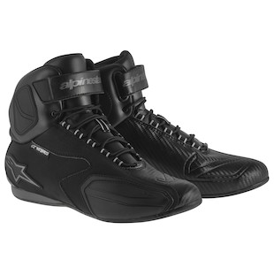 Alpinestars Stella Faster WP Motorcycle Shoes