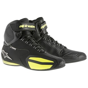 Alpinestars Faster WP Motorcycle Shoes