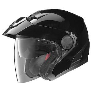 Nolan N40 Helmet - Solid