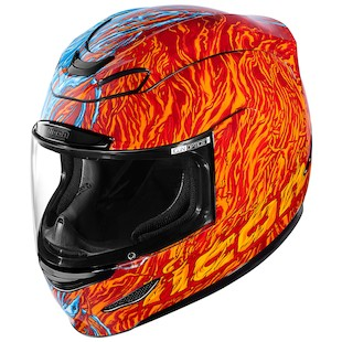 Icon Airmada Elemental Motorcycle Helmet