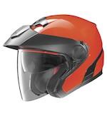 Nolan N40 Hi-Viz Helmet [Size XS Only]