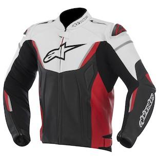Alpinestars GP-R Leather Motorcycle Jacket