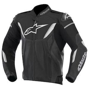 Alpinestars GP-R Leather Jacket