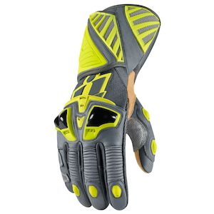 Icon Hypersport Pro Long Gloves (Sz S)