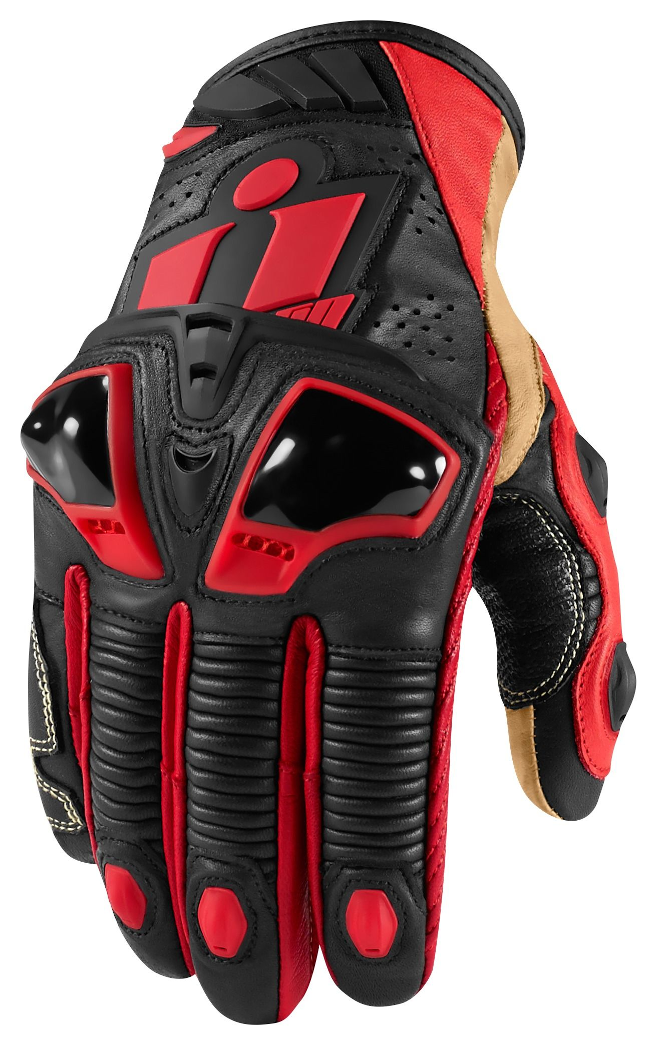 be361c9cc4 Icon Hypersport Pro Short Gloves