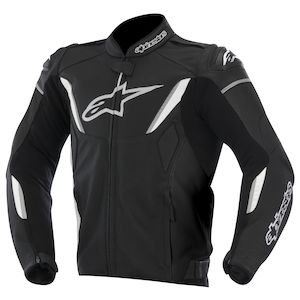 Alpinestars GP-R Perforated Leather Jacket