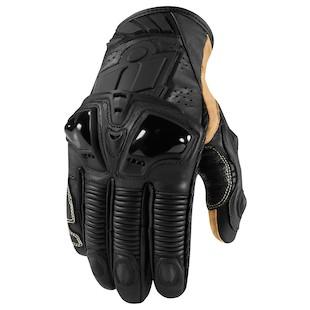 Icon Hypersport Pro Short Gloves