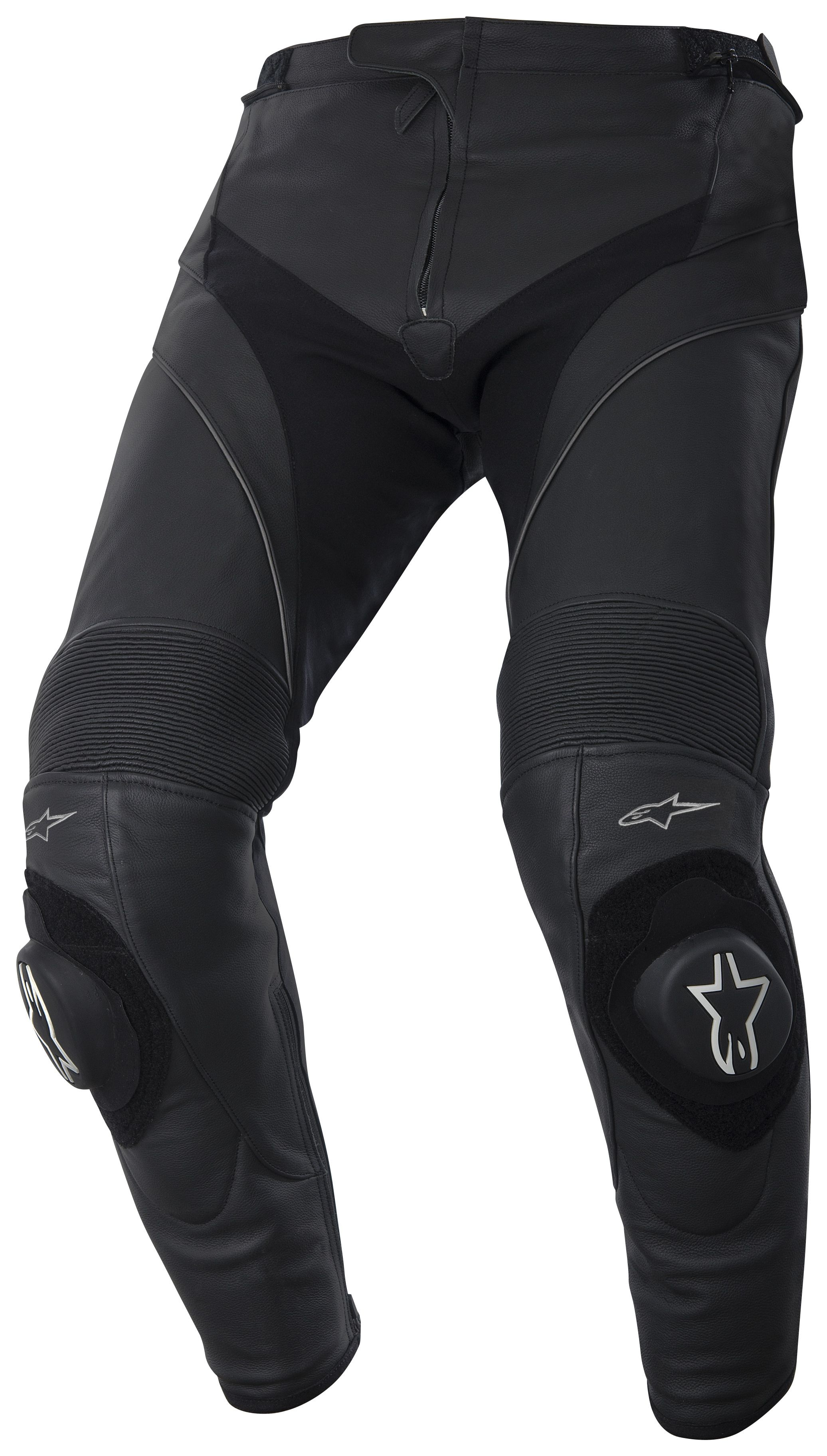 Alpinestars Motorcycle Jacket >> Alpinestars Missile Leather Pants | 20% ($89.99) Off ...