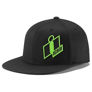 Icon Double Up Hat