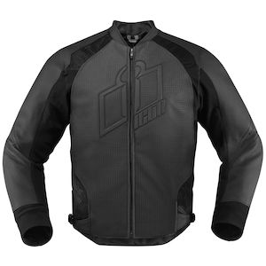Icon Hypersport Jacket