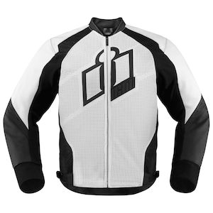 Icon Hypersport Jacket (Size XL)