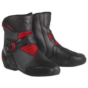 Alpinestars SMX 3 Motorcycle Boots