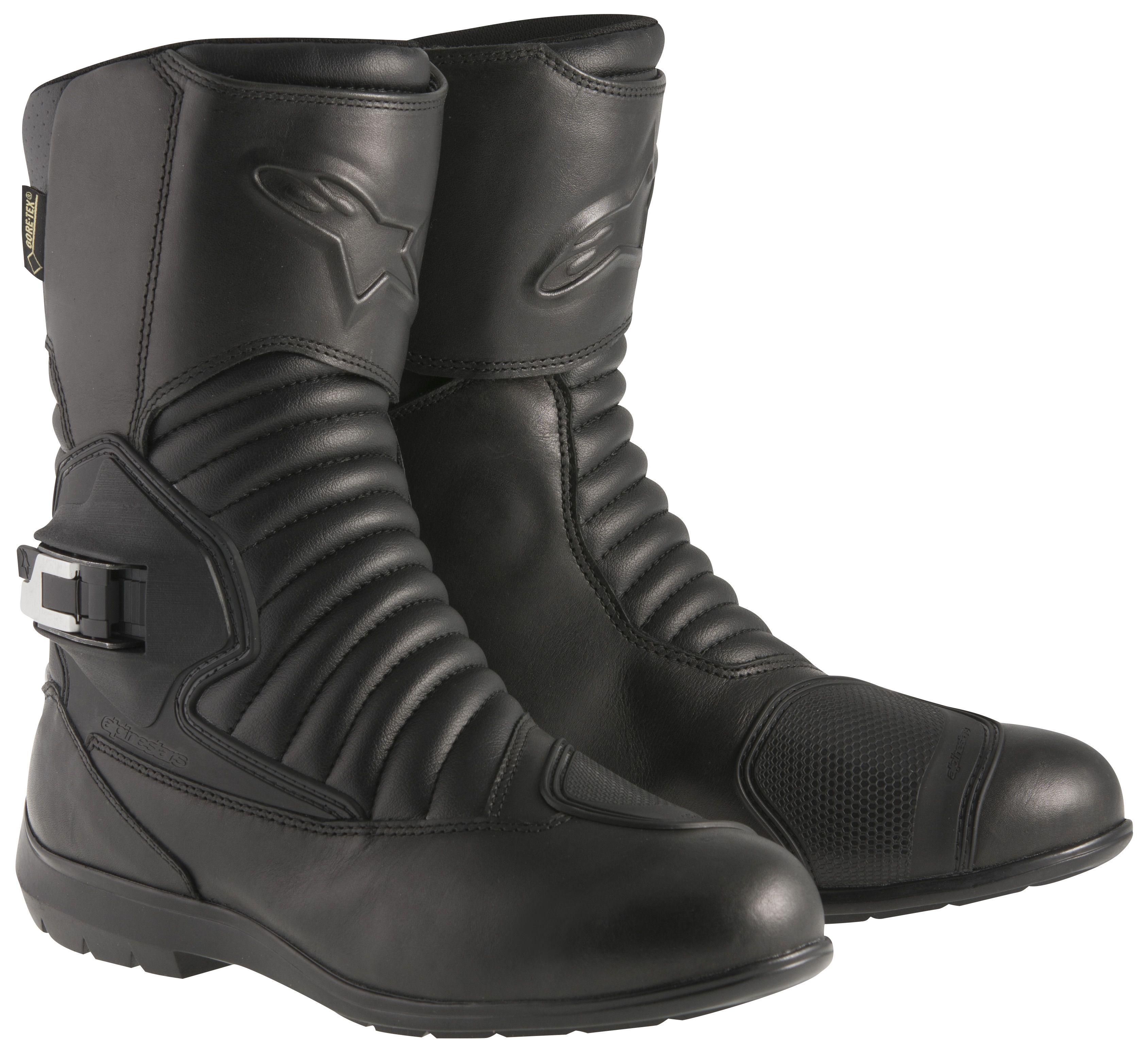 Alpinestars Mono Fuse Gore Tex Boots Revzilla