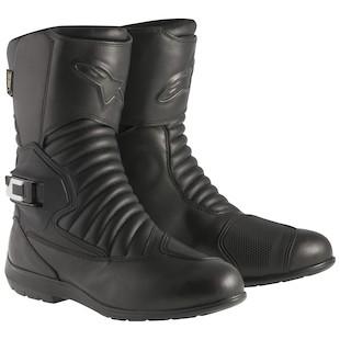Alpinestars Mono Fuse GTX Motorcycle Boots