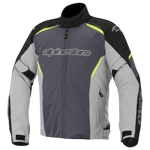 Alpinestars Gunner WP Motorcycle Jacket