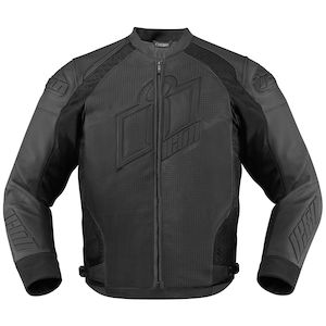 Best Motorcycle Jacket >> Icon Hypersport Prime Jacket Revzilla