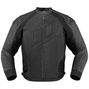 Icon Hypersport Prime Jacket