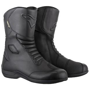 Alpinestars Web GTX Motorcycle Boots