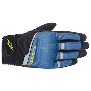 Alpinestars Haku Motorcycle Gloves