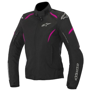 Alpinestars Stella Gunner WP Motorcycle Jacket