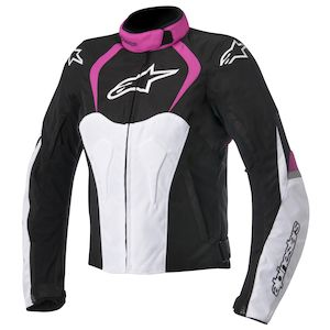 Alpinestars Stella T-Jaws WP Jacket [Size XL Ony]