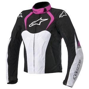 Alpinestars Stella T-Jaws WP Jacket [Size XL Ony]