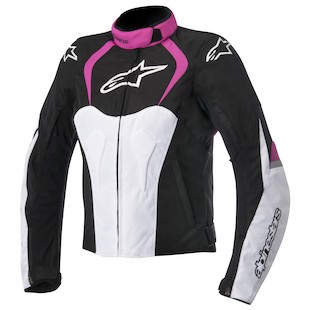Alpinestars Stella T-Jaws WP Motorcycle Jacket