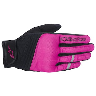 Alpinestars Stella Asama Air Gloves [Size SM Only]