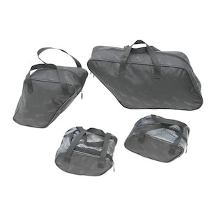Saddlemen Saddlebag Cube Liner Bag Set For Harley Dyna 2012-2016