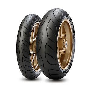 Metzeler Sportec M7 RR Rear Tires
