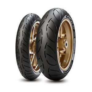 Metzeler Sportec M7 RR Tires