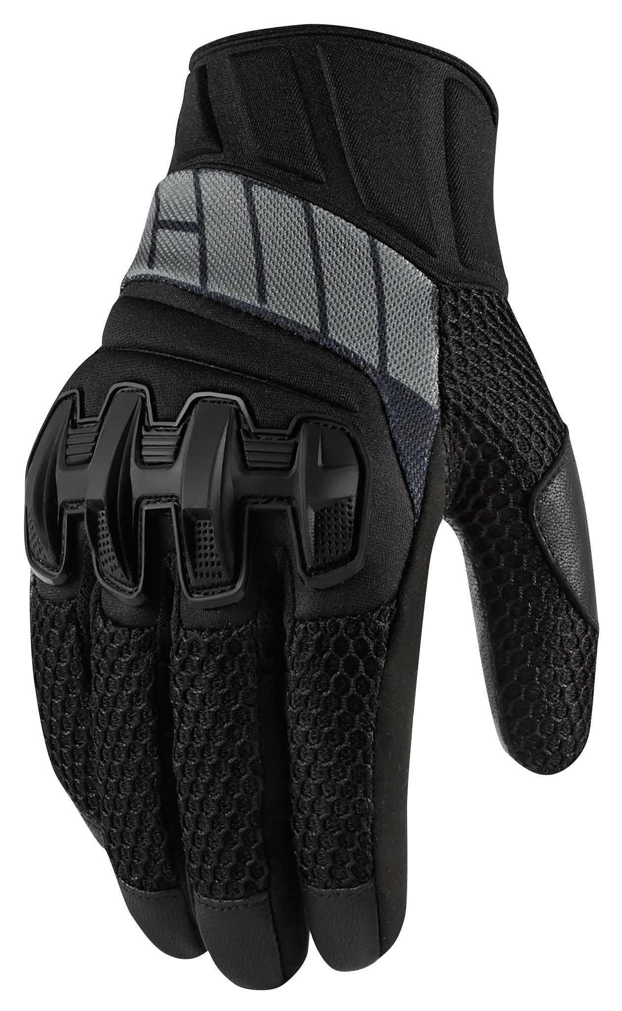 Motorcycle gloves mesh - Motorcycle Gloves Mesh 1
