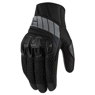 Icon Overlord Women's Mesh Gloves