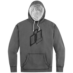 Icon Double Up Hoody