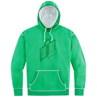 Icon Double Up Women's Hoody